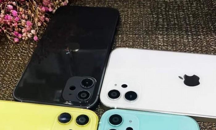 Độ vỏ iPhone 12-12Pro-12Promax
