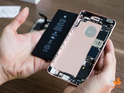 Hướng dẫn kiểm tra độ chai pin trực tiếp trên iPhone