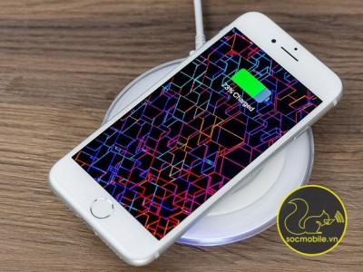 Nguyên nhân dẫn đến tình trạng sạc pin chậm trên iPhone là gì và cách khắc phục ra sao?