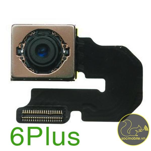 Camera Sau iPhone 6 Plus