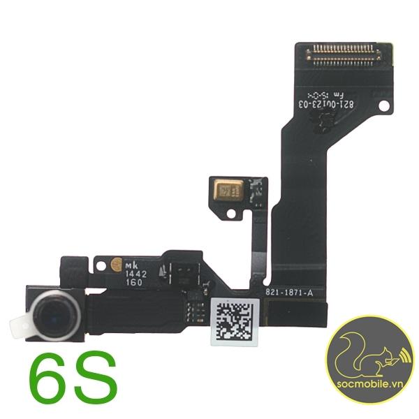 Thay Camera Trước iPhone 6S Zin