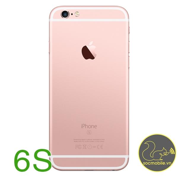 Thay Xương-Vỏ iPhone 6S