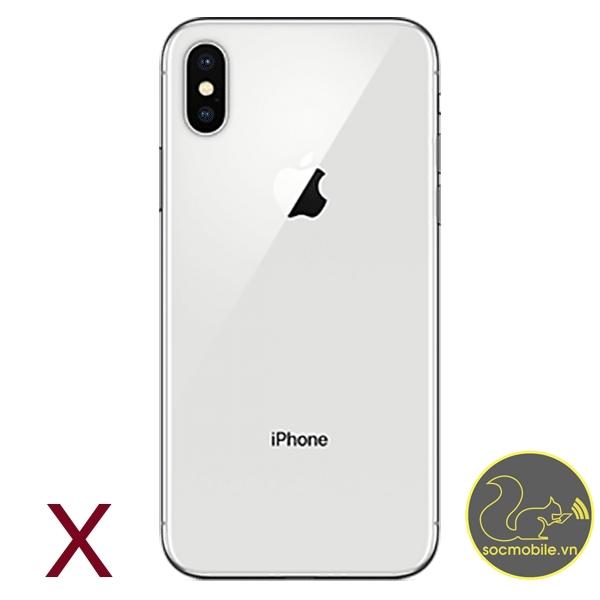 Thay Xương Vỏ iPhone X