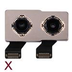 Thay Camera Sau iPhone X Zin