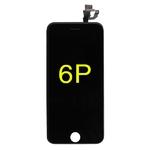 Thay, Ép Mặt Kính iPhone 6Plus