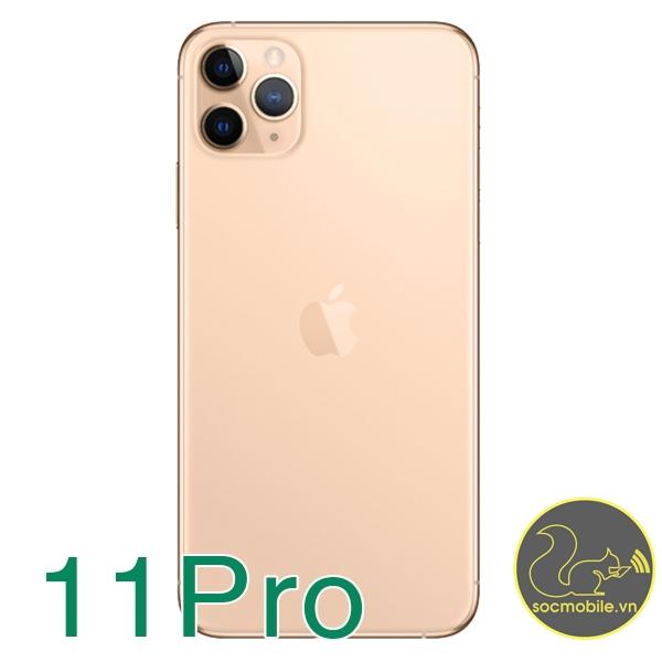 Thay Xương Vỏ iPhone 11 Pro