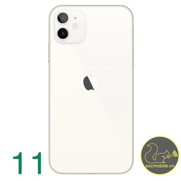 Thay Xương - Vỏ iPhone 11