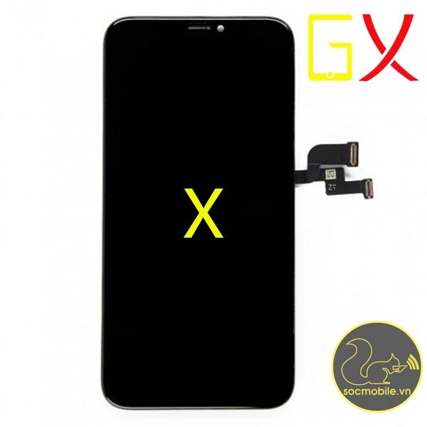 Màn hình iPhone X  OLed GX