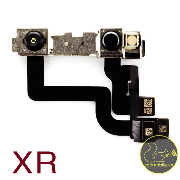 Thay Camera Trước iPhone XR Zin