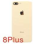Kính mặt sau iPhone 8 Plus Zin đủ màu