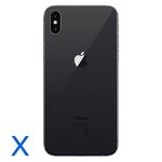 Xương-Vỏ iPhone X