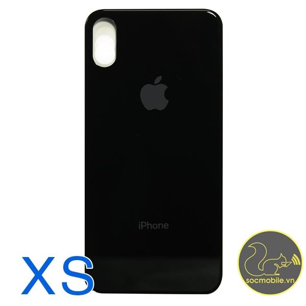 Kính lưng iPhone XS Zin