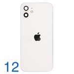 Khung Sườn - Vỏ Zin  iPhone 12 VN