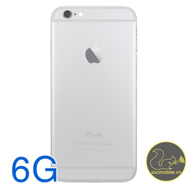 Khung Sườn - Vỏ Zin  iPhone 6G Zin