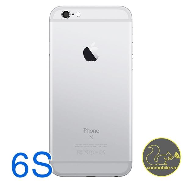 Khung Sườn - Vỏ Zin  iPhone 6S Zin