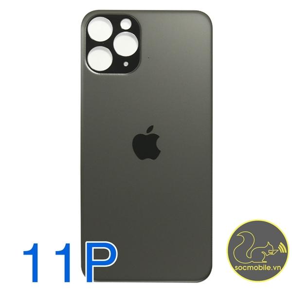 Kính lưng iPhone 11 Pro