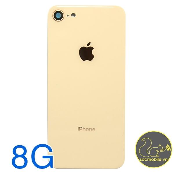 Kính Lưng iPhone 8G