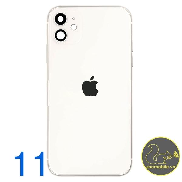 Khung Sườn - Vỏ Zin  iPhone 11
