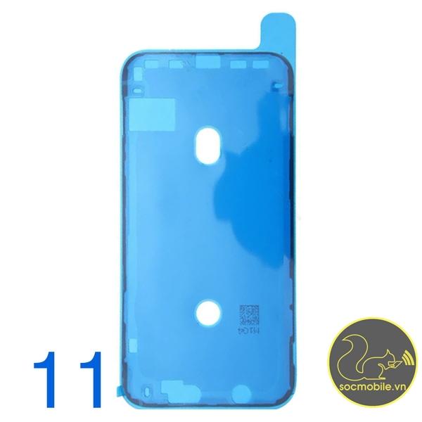 Ron Chống Nước iPhone 11