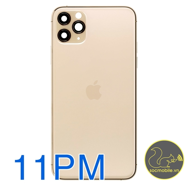 Khung Sườn - Vỏ Zin  iPhone 11 PRO