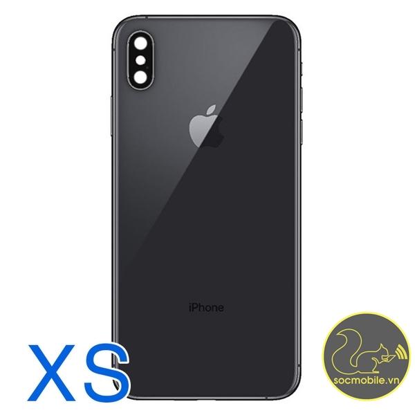 Khung Sườn - Vỏ Zin  iPhone XS