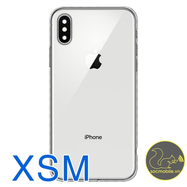 Khung Sườn - Vỏ Zin  iPhone XS MAX