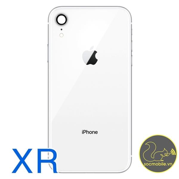 Xương-Vỏ iPhone XR New Zin