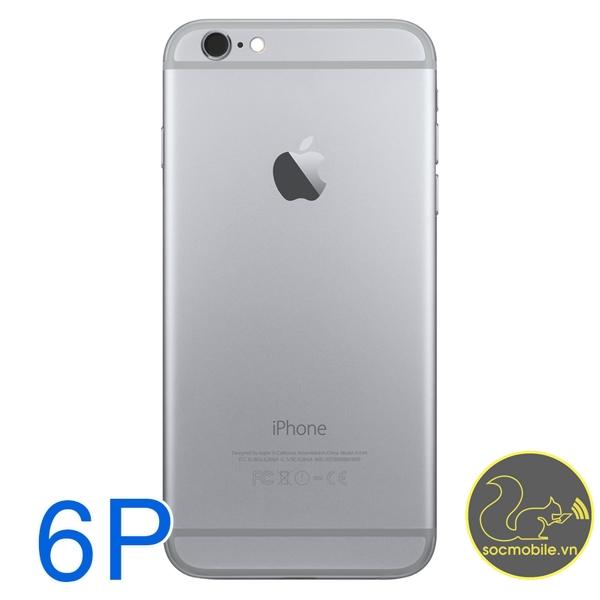 Khung Sườn - Vỏ Zin  iPhone 6Plus