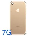 Khung Sườn - Vỏ Zin  iPhone 7 Zin