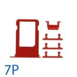 Bộ Phím Bấm - Khay Sim iPhone 7 Plus