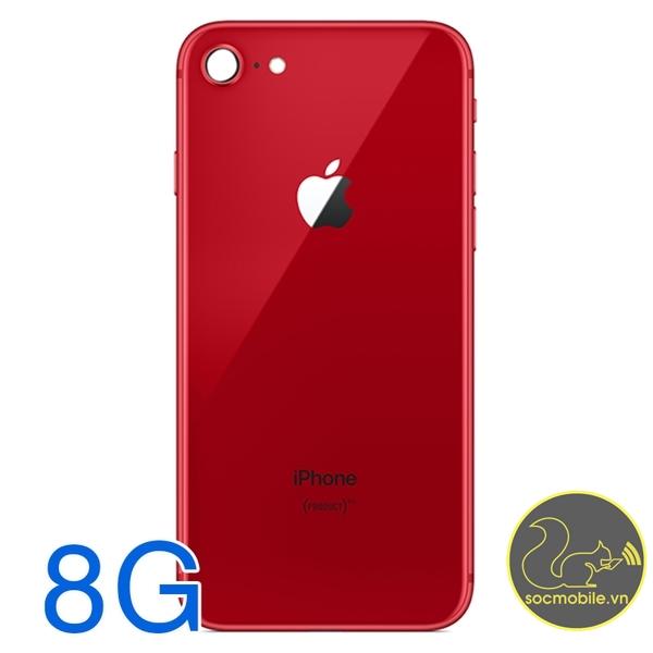 Khung Sườn - Vỏ Zin  iPhone 8 Zin New