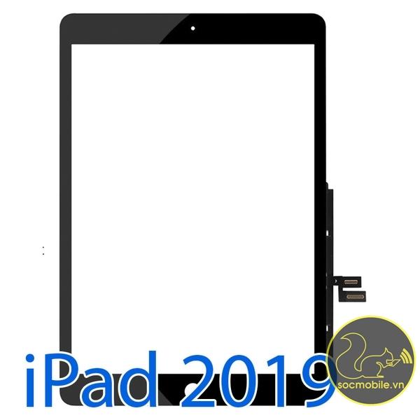Cảm Ứng iPad 2019