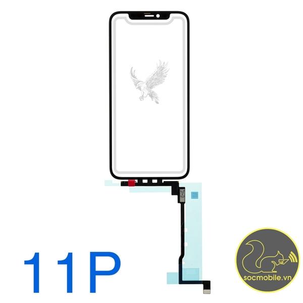 Kính Cảm Ứng iPhone 11 Pro Zin Đại Bàng