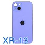 Khung Sườn - Vỏ Độ iPhone Xr Lên iPhone 13
