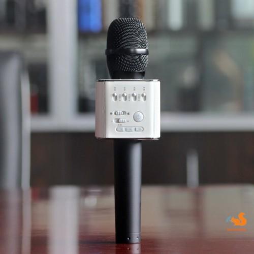 Q9 - Míc Karaoke
