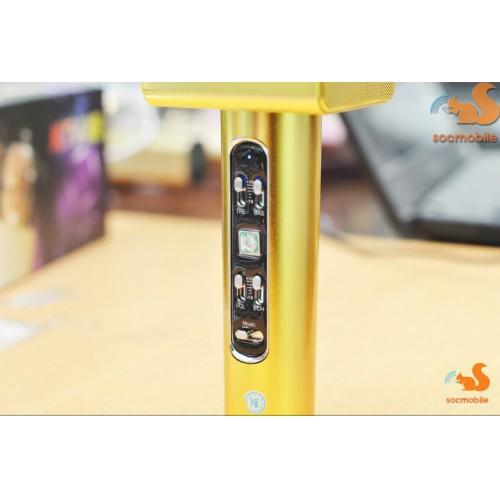 X6 - Míc Karaoke