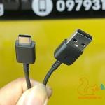 Cáp Sạc Nhanh Samsung Galaxy S10 USB Type C