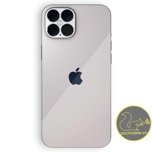 Thay Kính Lưng iPhone 12 ProMax Zin New 1:1